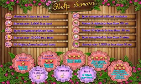 Garden Escape Hidden Objects 70.0.0 screenshot 797586