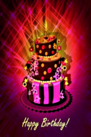 Free birthday greeting card wblqual free birthday greetings cards android apps on google play greeting card m4hsunfo