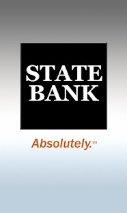 State Bank and Trust Mobile - screenshot thumbnail