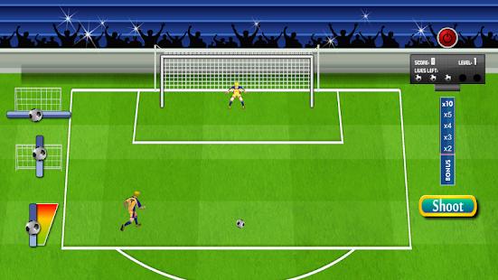 World Cup Penalty 2014 體育競技 App-愛順發玩APP