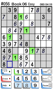 Sudoku Prime - screenshot thumbnail