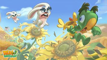 Screenshot of Run Sheldon