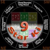 Nine Ki Star