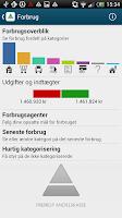Screenshot of Frørup Andelskasse