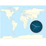 TimeZone Converter 3.1.7 Apk