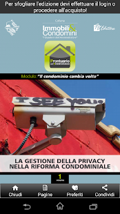 Prontuario dell'Amministratore- screenshot thumbnail