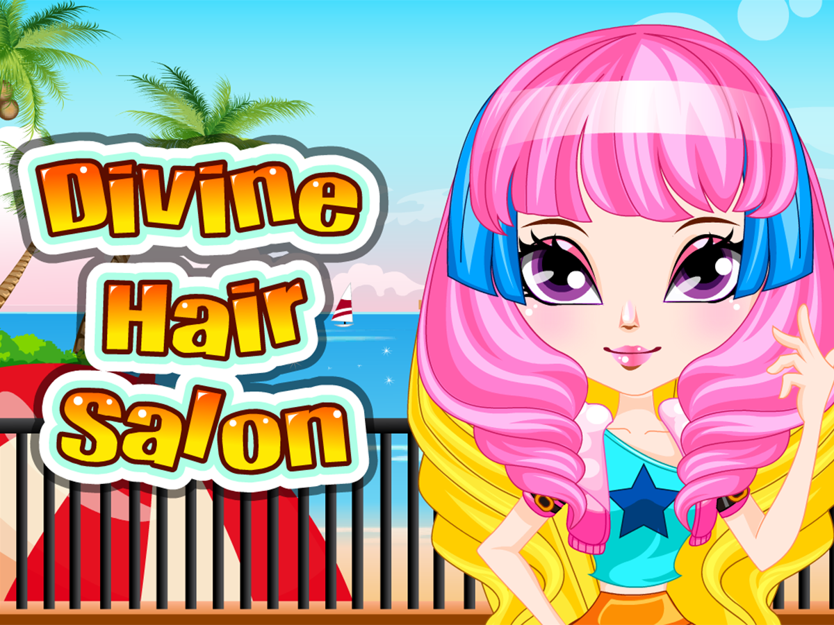 Divine hair salon android apps on google play for K divine hair salon