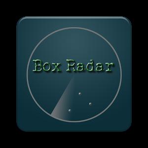 Box Radar 工具 App LOGO-硬是要APP
