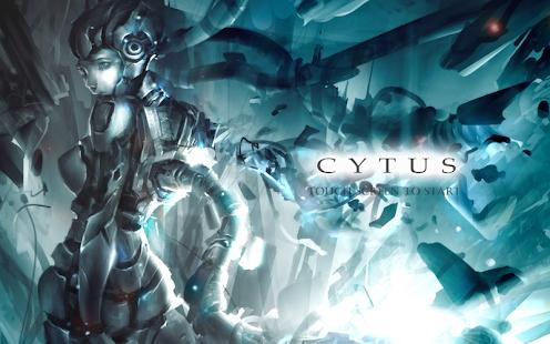 Cytus Screenshot 38