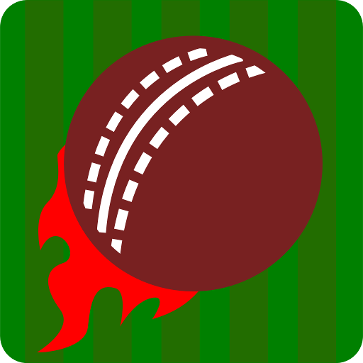 Smash and Slog Cricket LOGO-APP點子