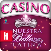 Nuestra Belleza Latina Casino
