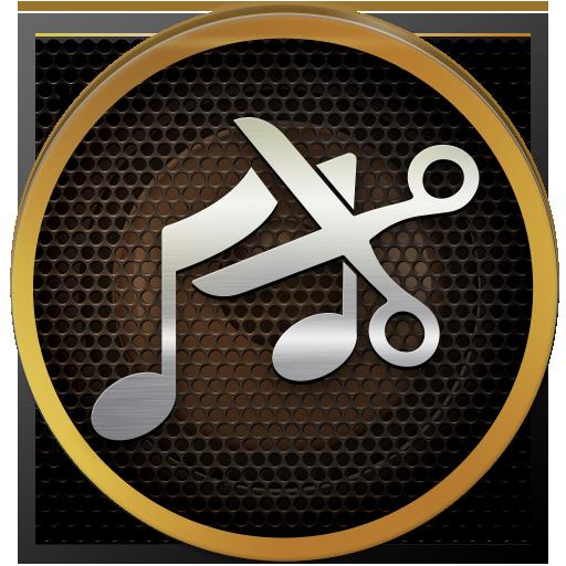 Ringtone Maker Deluxe 音樂 LOGO-玩APPs
