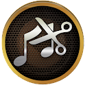 Ringtones maker MP3 icon