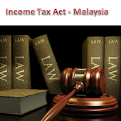 Income Tax Act of Malaysia