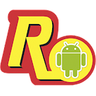 Rasther Android icon