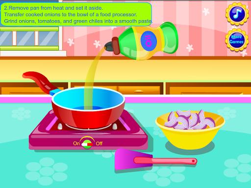 雞蛋烹飪遊戲