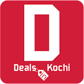 Deals and Discounts In Kochi