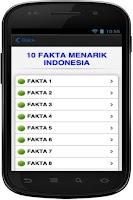 Screenshot of BERITA INDONESIA TERKINI