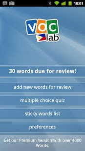Learn Tagalog Flashcards - screenshot thumbnail