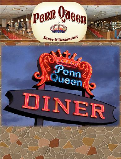 Penn Queen Diner