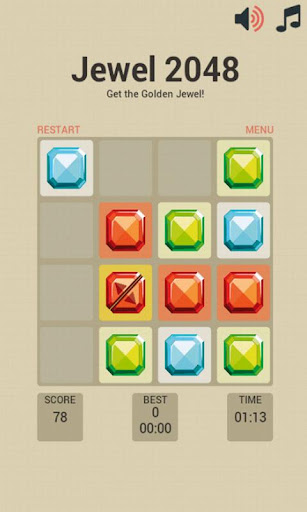 2048 Number Puzzle Premium - Android Apps on Google Play