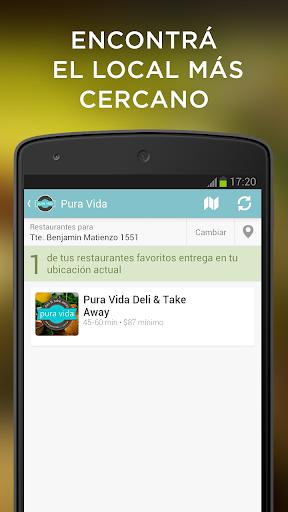 玩免費生活APP 下載Pura Vida Deli & Takeaway app不用錢 硬是要APP