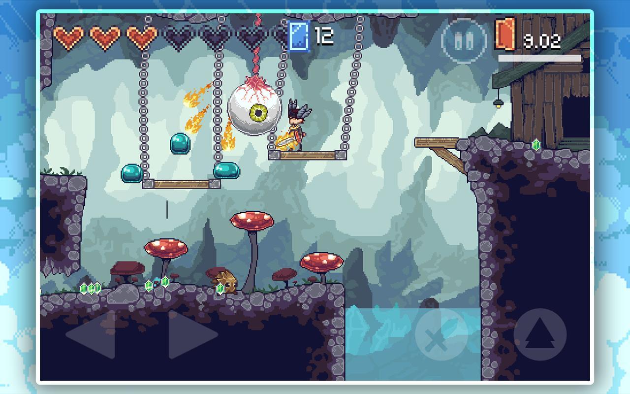 Spell Sword screenshot #14