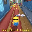 Despicable Me Strategy icon