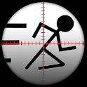 Pro Sniper Stickman War icon