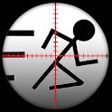 Pro Sniper Stickman War icon