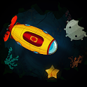 Underwater Adventures Free icon
