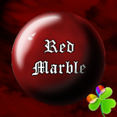 Red Marble Theme