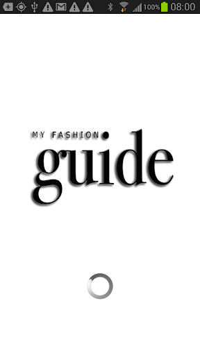 My Fashion Guide