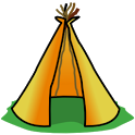 Camping Trip Planner icon