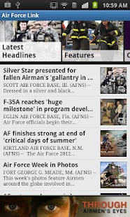 AF Link - screenshot thumbnail