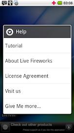 Live Fireworks Screenshot 4
