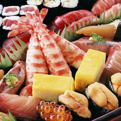 寿司拼图 益智 App LOGO-APP試玩