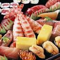 Sushi Jigsaw Puzzles icon