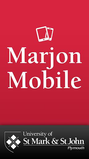 Marjon Mobile