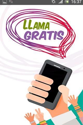 LLAMA GRATIS