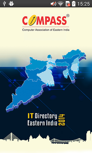 Compass IT Directory