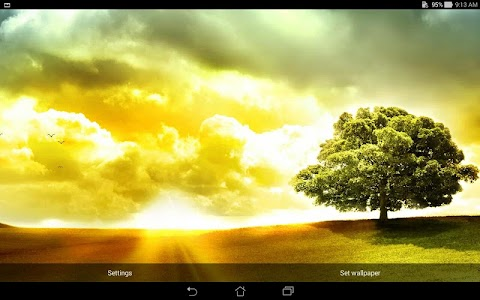 ASUS LiveScenery livewallpaper v1.1.0.141118