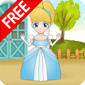 LUMIKIDS app book: Cinderella icon