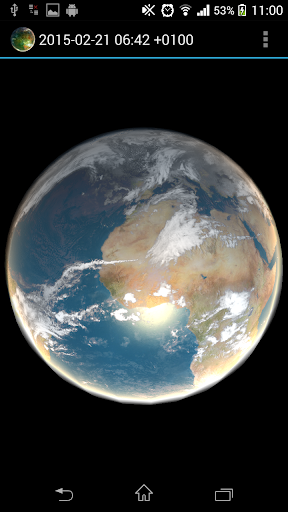 Earth Viewer  screenshots 6