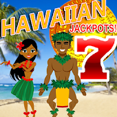Hawaiian Jackpots