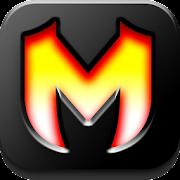 Metal XTD 1.02 Icon