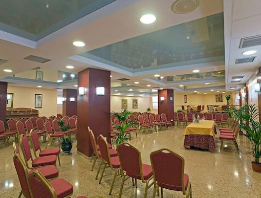 Salón Alborán