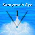 Kamyran's Eye logo