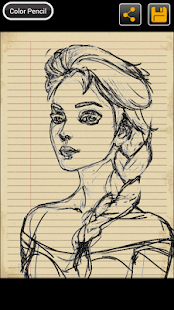 Photo Sketch - screenshot thumbnail