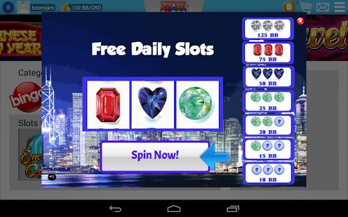 Boom Slots - náhled